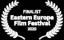 Finalist la festivalul Eastern Europe 2020